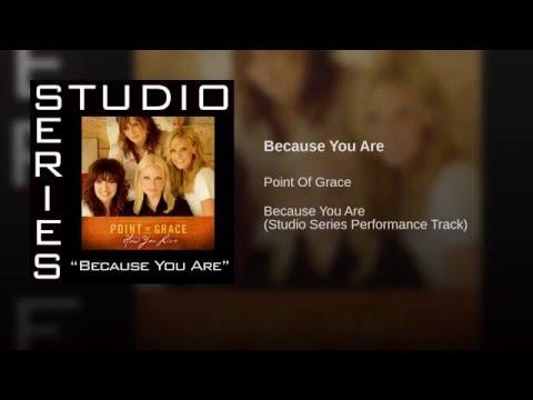 Música Because You Are