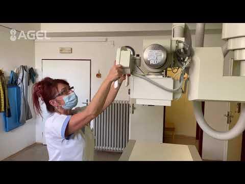 Video: Digitalizace rentgenového pracoviště v jesenické nemocnici
