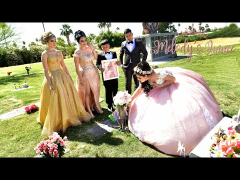 Download MELODY'S DREAM QUINCEAÑERA HIGHLIGHTS!!! MELODYS 15/THE AGUILARS HD Mp4 3GP Video and MP3