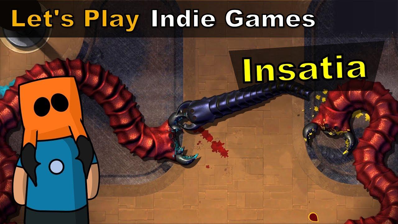 Insatia | Let's Play
