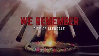 We Remember: Armenian Genocide Commemorative Video 2020