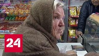 Владимирский бизнесмен бесплатно раздает хлеб тем, кто нуждается