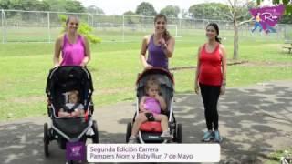 Domingo 7 de mayo Hacienda Espinal 730am Alisten tenis coche y bebé