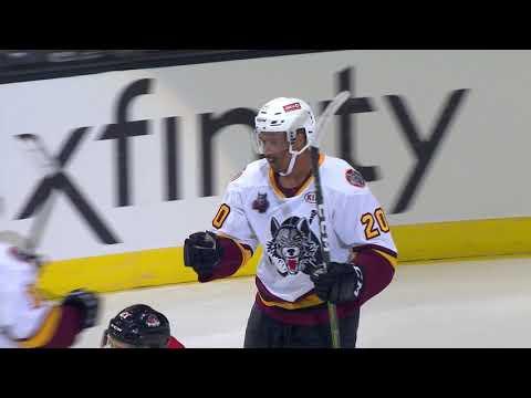 IceHogs vs. Wolves | Nov. 10, 2018