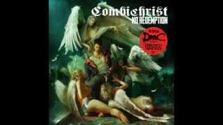 What the Fuck Is Wrong with You - 15 - DmC Devil May Cry Combichrist Soundtrack