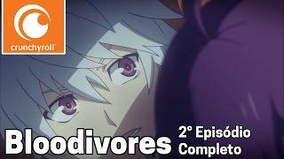 Bloodivores Ep. 02 | Despertar