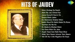 Best Of Jaidev  Jukebox HQ  Jaidev Hit Songs