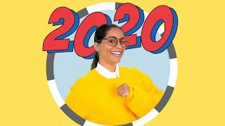 Arthur Theme Song (2020 Version)