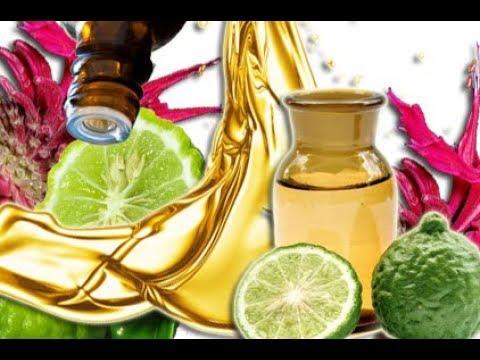 Bergamotte und sein Öl in der Naturheilkunde