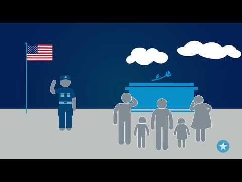Video: Overview of VA memorial benefits and how to apply