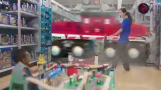 Toy Commercial 2014 - Toys R Us - Next Stop, Imagination Station - C'mon Let's Play