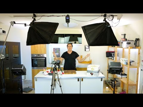 Behind The Scenes – How to Make Sushi Channel