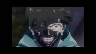 Tokyo Ghoul AMV (Broken Bones-CHVRCHES)