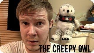 The Creepy Owl (thecomputernerd01 parody)