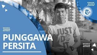 Profil Tamirlan Kozubaev - Bek Rekrutan Persita Tangerang di Tahun 2020