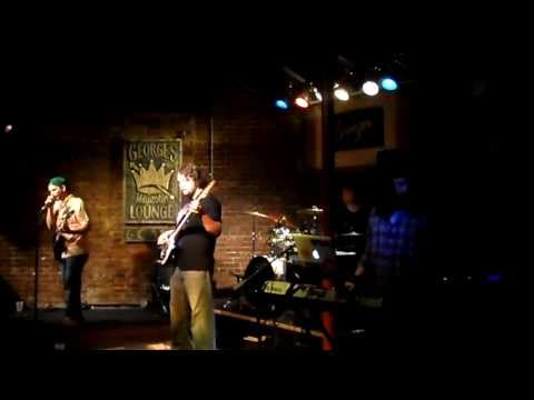 White Mystery - The El Dude Brothers Live @ George's 5.16.13  (Minus the Bear Cover)