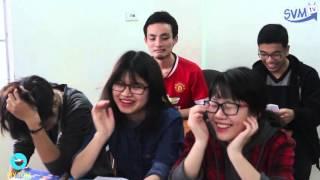 SVM Những câu nói bất hủ của thầy cô || Tập 4 || Season 2