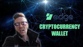 How To Use A Cryptocurrency Wallet - Edge Secure