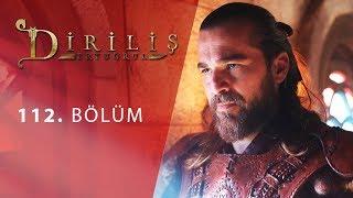 episode 112 from Dirilis Ertugrul