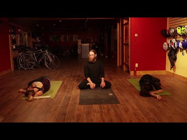 Zion Yoga
