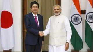 98000 Crore Bullet Train Project   Indo-Japan Deal Final
