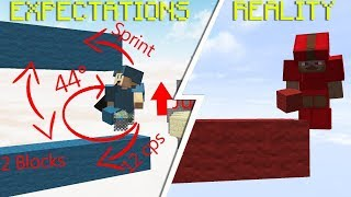 Bedwars Expectations vs Reality