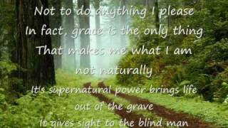 Only Natural by Steven Curtis Chapman