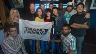 4 Years of TranceFamily SF
