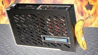 GTX 1080 Hot Rod PC – Smaller Than A PS4
