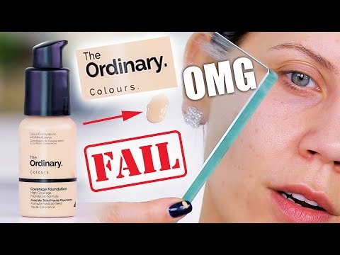 The ORDINARY Foundation ... OMG