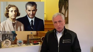Как Чаушеску лишился власти