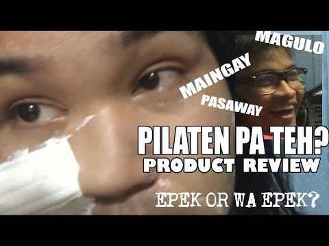 Thread para sa apreta facial mga larawan kaagad pagkatapos ng mga review procedure
