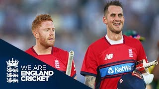 England Smash South Africa In Just 14.3 Overs: Highlights - 1st NatWest IT20 2017
