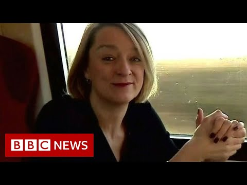General Election 2019: Laura Kuenssberg sums up the campaign  - BBC News
