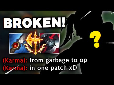 DAY 60 - PATCH 10.9 MADE THIS CHAMPION S+ TIER!! LEARN HOW TO ABUSE IT BEFORE NERFS