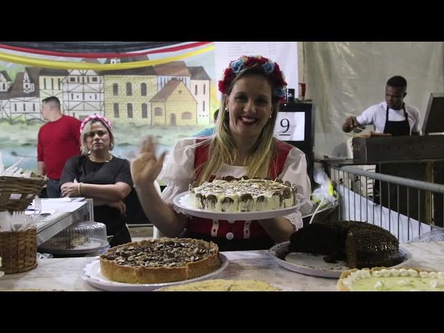 Imagem: Tribuna confere atrações da festa alemã