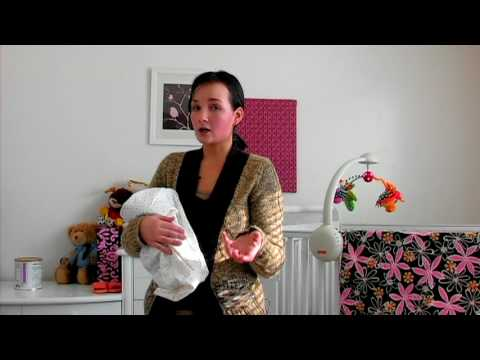 How to Get a Baby to Sleep – Baby Care Tips Video