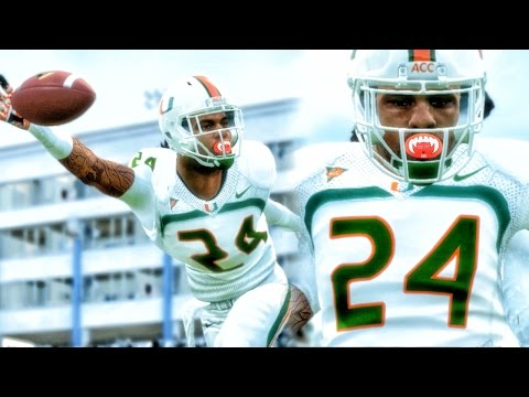 RANKED #1 IN THE COUNTRY! NCAA 14 Road to Glory Gameplay Ep. 27
