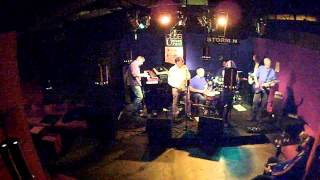 Video Stormin Live - Part 1 - Old Woman Jazz Club Prague - Jan 05_2015