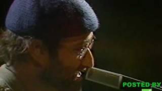 Lucio Dalla (1980 live)4 Marzo1943-Piazza grande-L'anno che verrà-Stella di mare-Futura