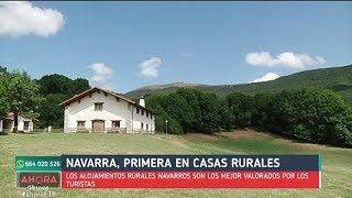 Video del alojamiento Borda Lenco