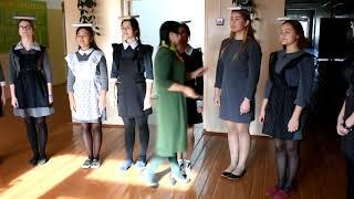 День учителя в Путятино 2к17