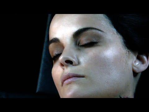 Blindspot - Season 2   official trailer (2016)