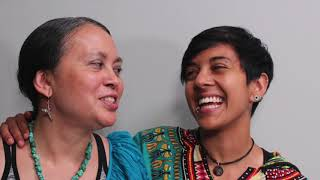 StoryCorps Interview : My Healing Journey into Shamanism