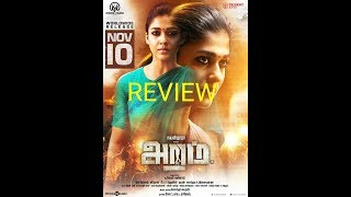 aramm full movie in tamil - Free Online Videos Best Movies