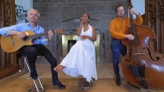 feliz e triste - Trio
