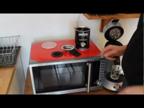 Review Coffeeduck podholder for Philips Senseo 7810/12