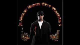 R. Kelly ft. Sean Paul and Akon - Slow Wind [Remix]