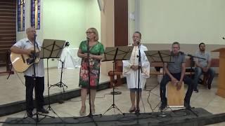 Canto de Comunhão - Missa do 32º Domingo do Tempo Comum (11.11.2018)