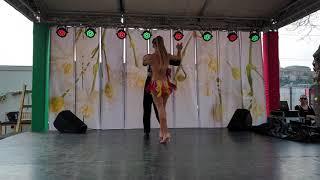 Tavaszi fesztivál - Latin